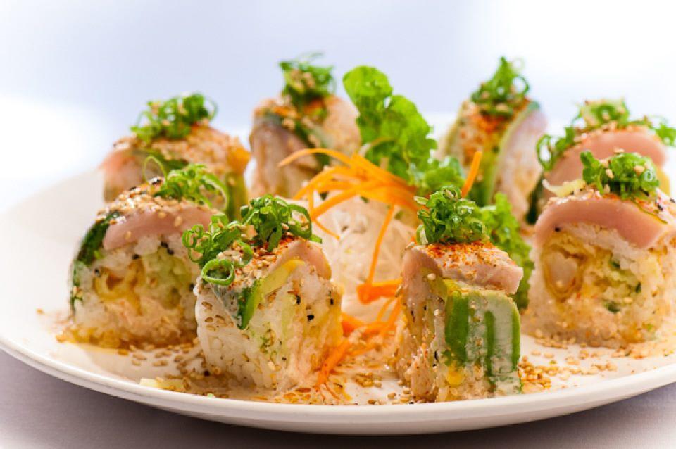 Photo at Teru Sushi