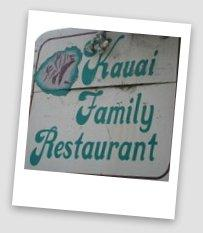 Photo at Kauai's Family Restaurant