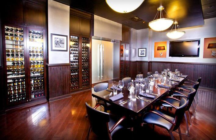 Private Dining Photo 3