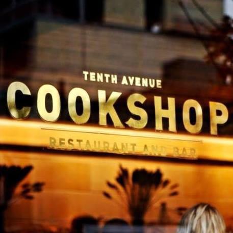 Photo at Cookshop