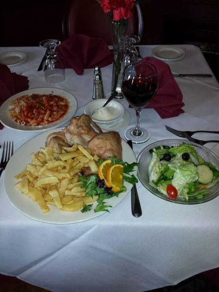 Photo at Spirito's Restaurant