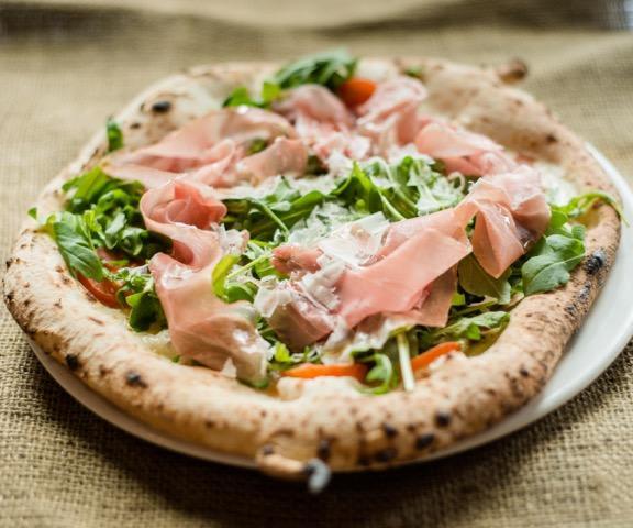 Photo at Il Pizzaiolo