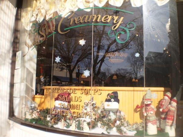 PhotoSP6Gr at South Street Creamery Cafe