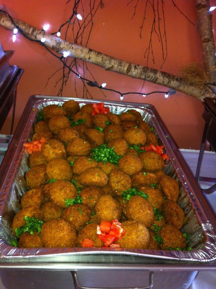 Photo at Karam Restaurant