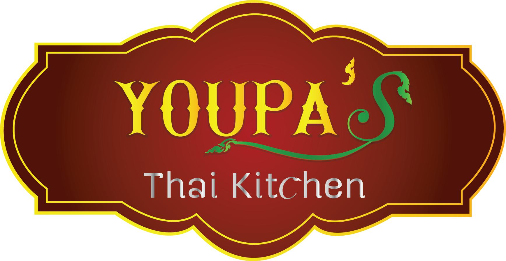 Photo at Youpa's Thai Kitchen