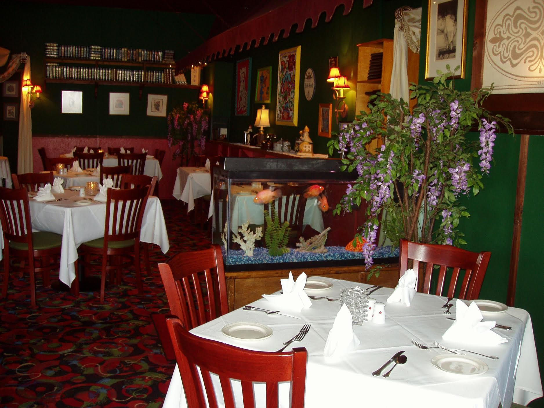Photo at Heidelberg Restaurant
