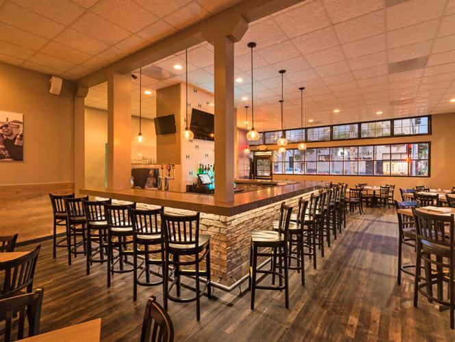 Photo at Harley Gray Kitchen & Bar