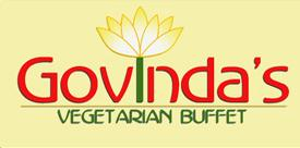 Photo at Govinda's Vegetarian Buffet