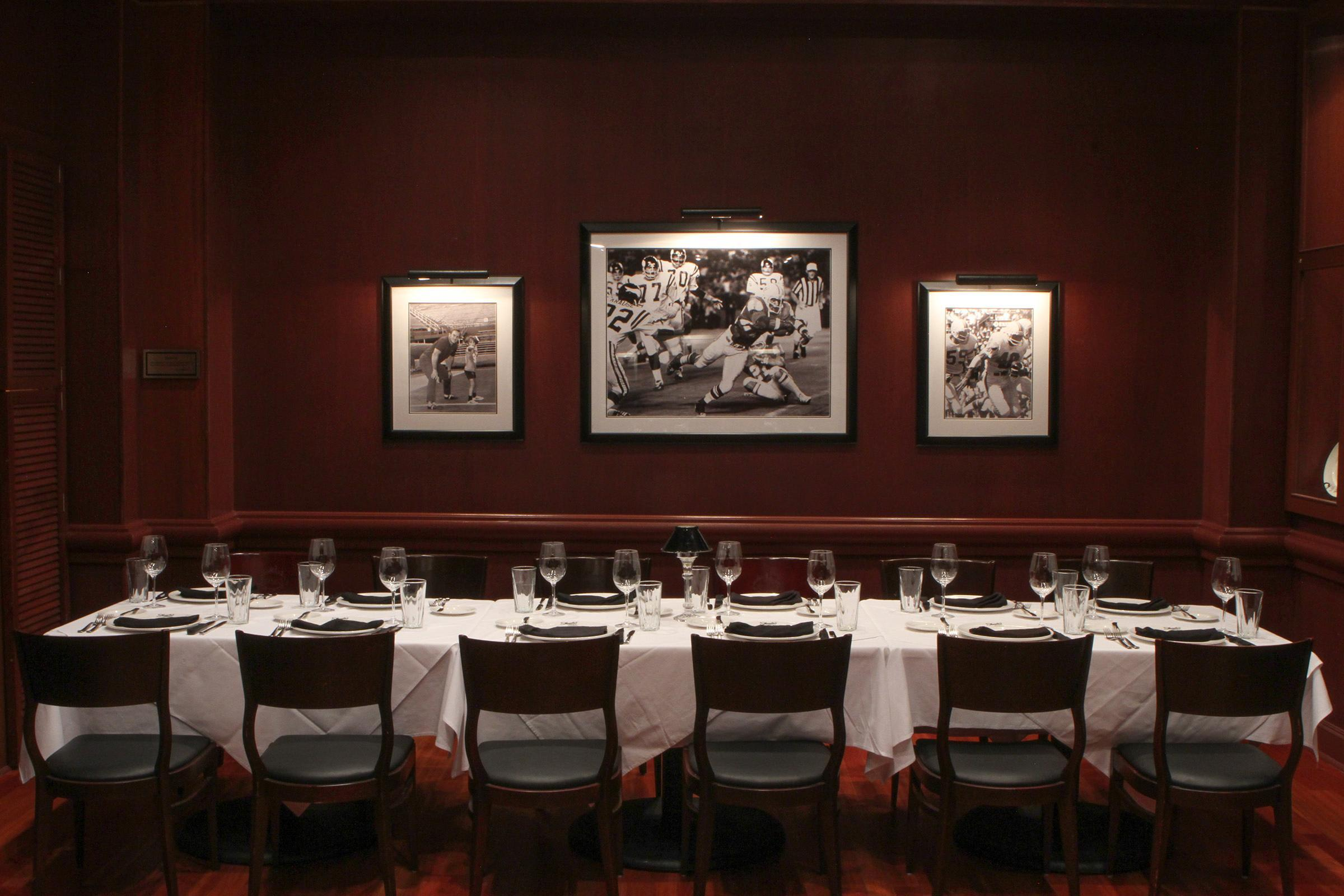 Private Dining Photo 16