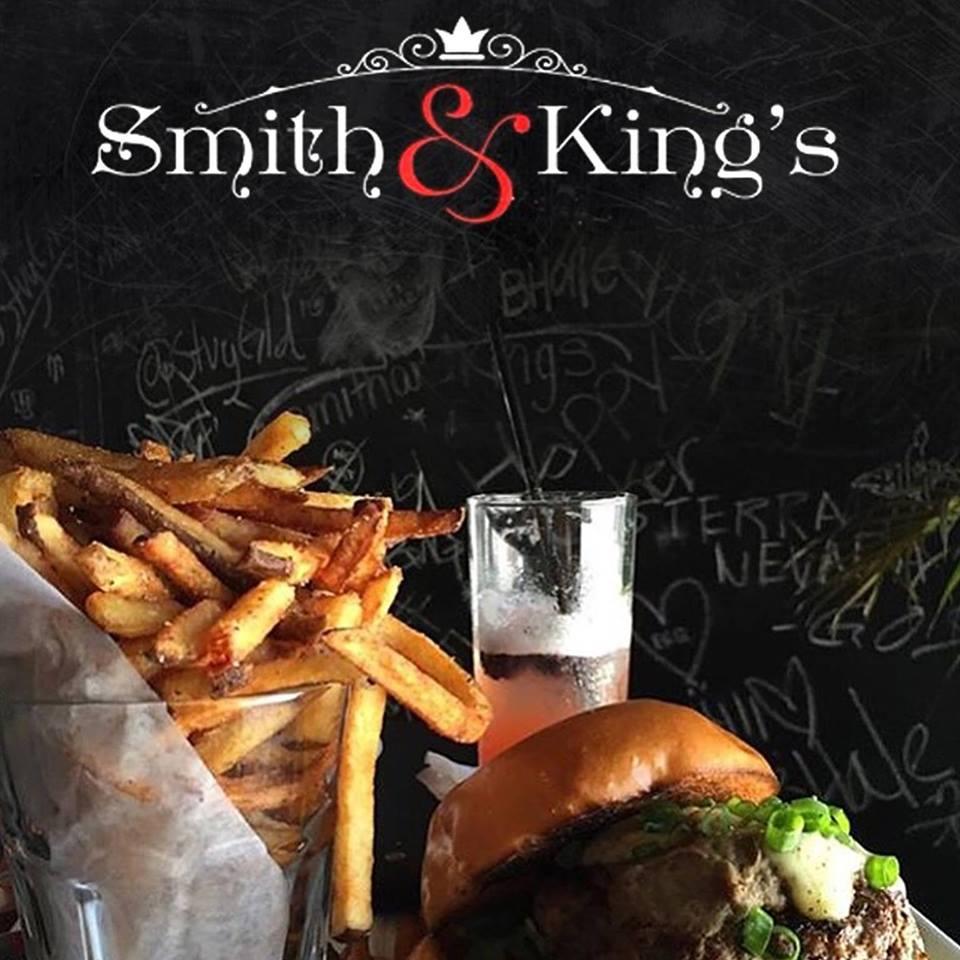 Photo at Smith & Kings
