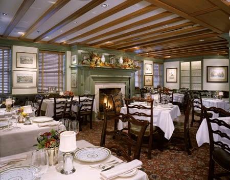 1 at 1789 Restaurant
