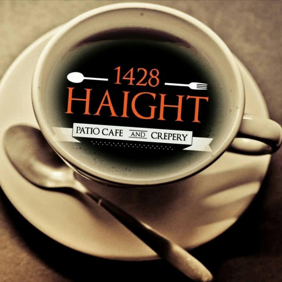 Photo at 1432 Haight St