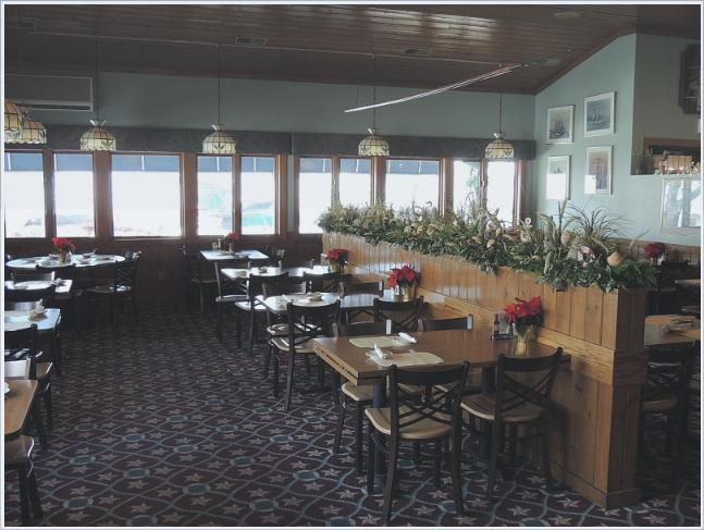 PhotoSPfNI at Crow's Nest Restaurant
