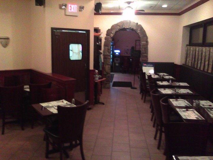 PhotoSP3JG at Carmine's Pizzeria and Restaurant