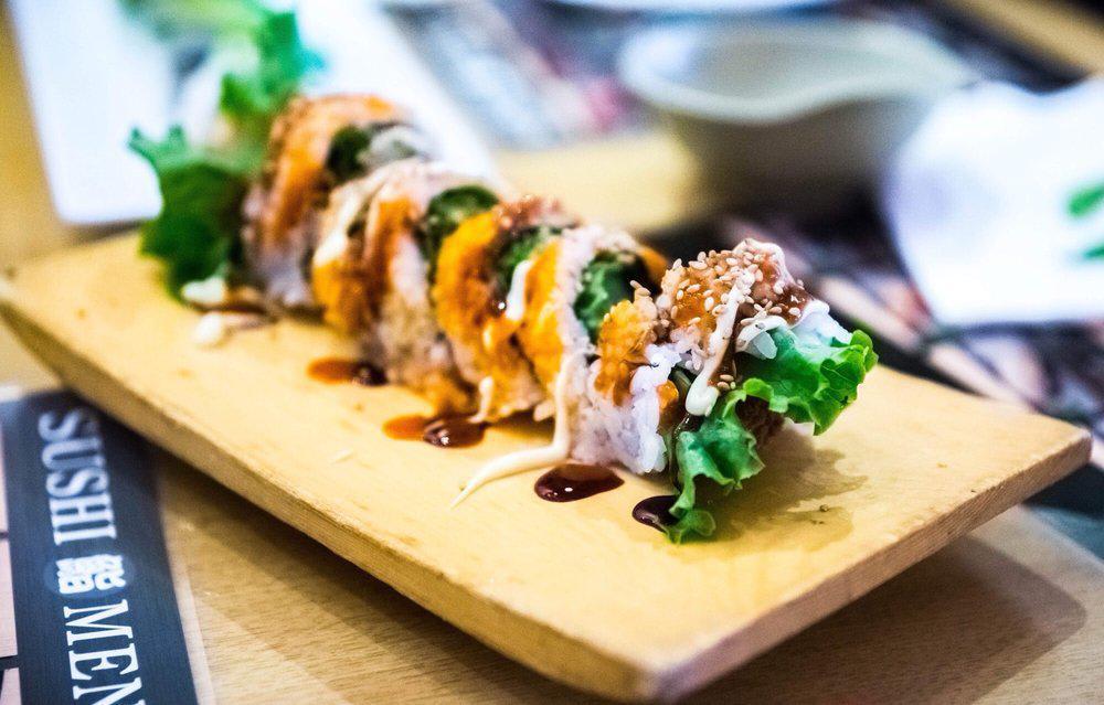 Photo at Sumo Japanese Restaurant