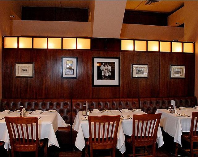 Photo at Bobby Van's Steakhouse