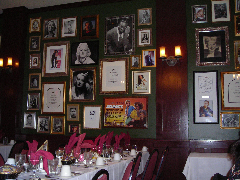 Photo at Agatha's -- A Taste Of Mystery