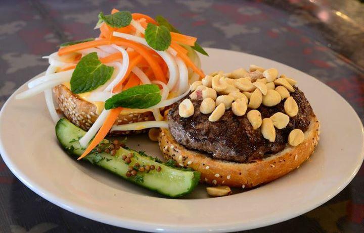 Photo at TAG / Burger and Bar at Madison Street