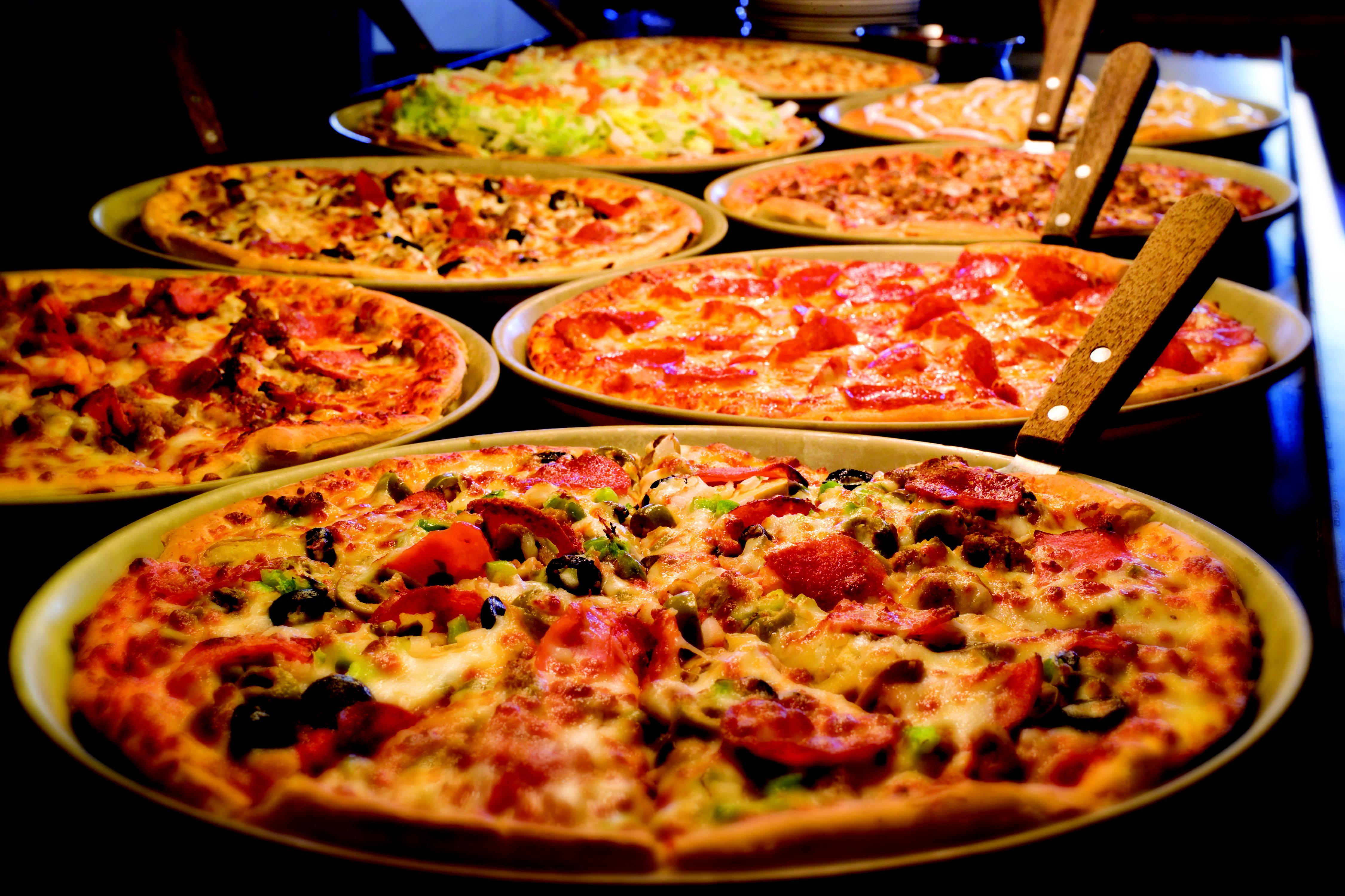 Photo at Pizza Ranch