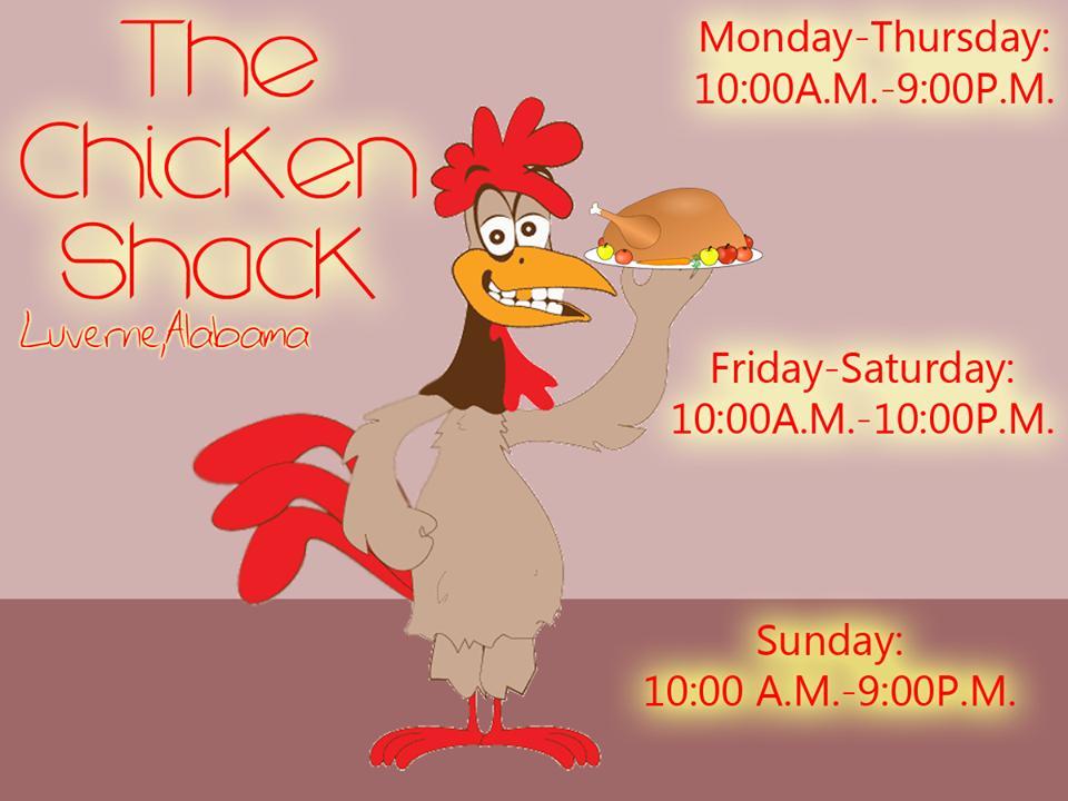 Photo at Chicken Shack