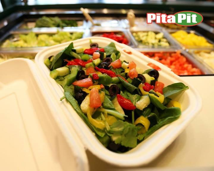 Photo at The Pita Pit
