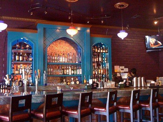 Photo at Bombay Bar And Grill