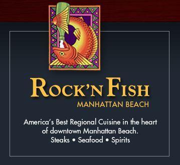 Photo at Rock'N Fish