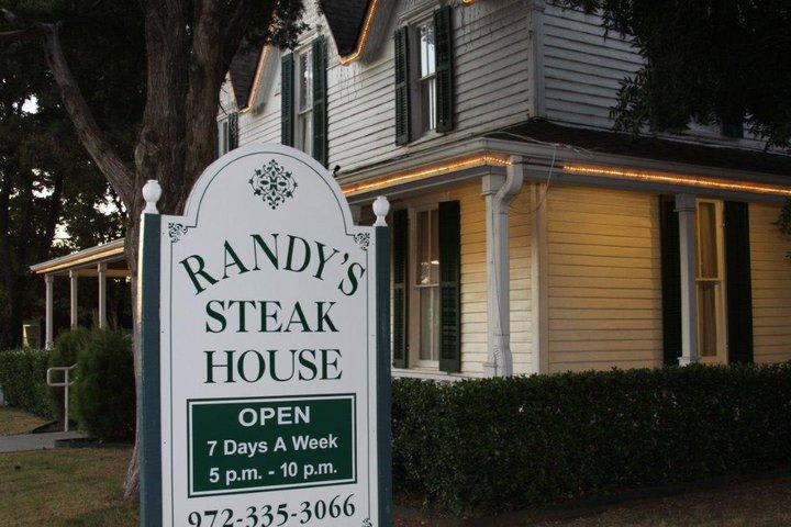 Photo at Randy's Steakhouse