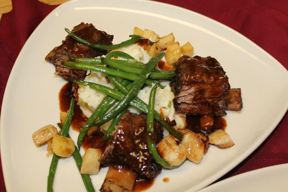 Photo at Iron Skillet Restaurant