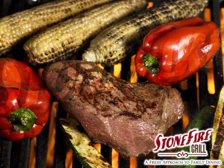 PhotoSPHXW at Stonefire Grill