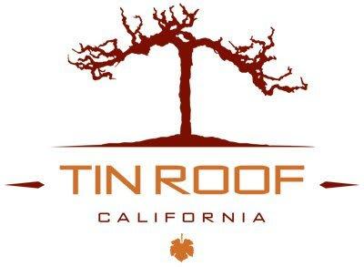 logo at Tin Roof Bistro