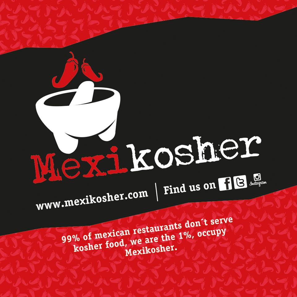 Photo at Mexi Kosher