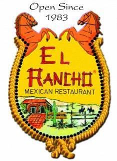 el rancho at El Rancho Restaurant