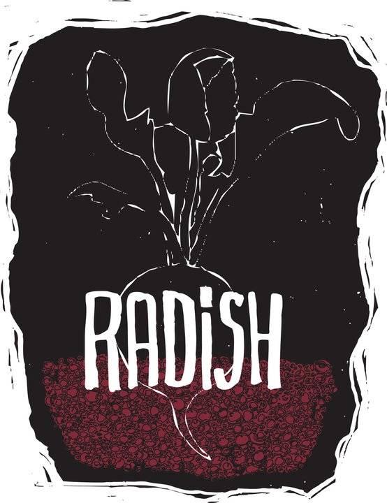 1 at Radish