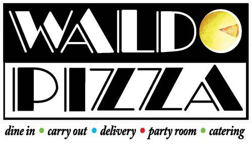 Photo at Waldo Pizza