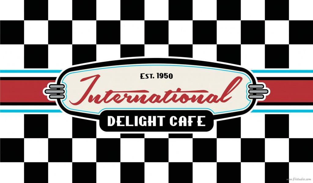 Photo at International Delight Café