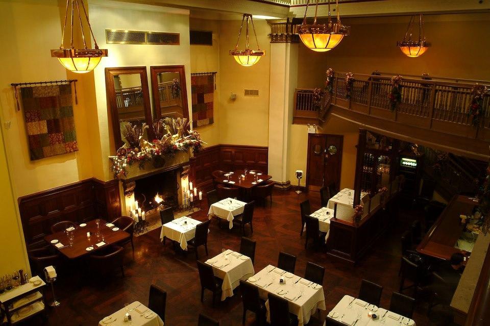 PhotoSPA05 at Benjamin Steakhouse