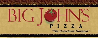 Photo at Big John's Hometown Pizza