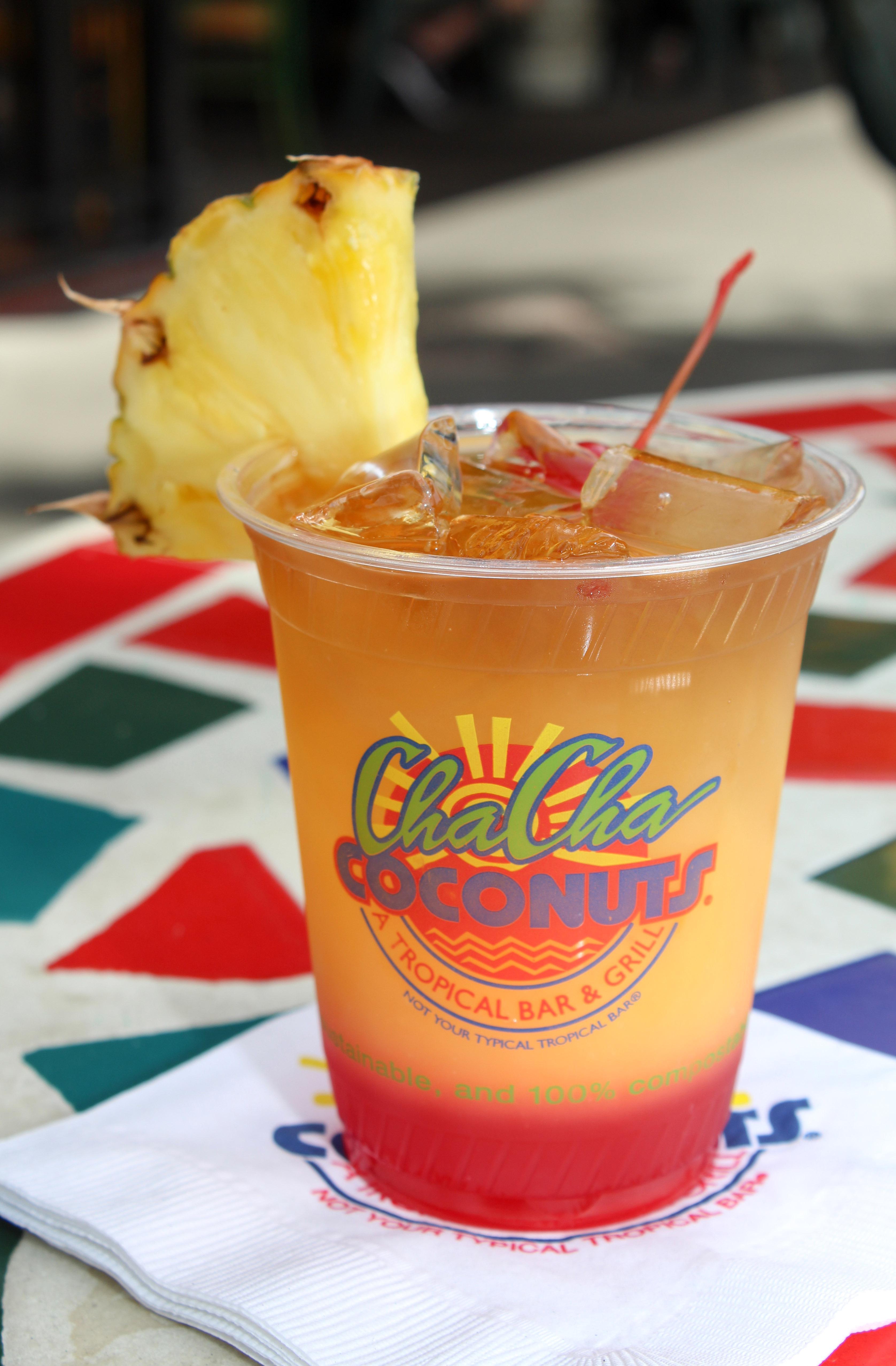 Photo at Cha Cha Coconuts