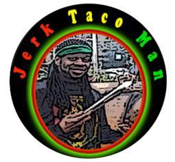Jerk Taco Man Caribbean BBQ