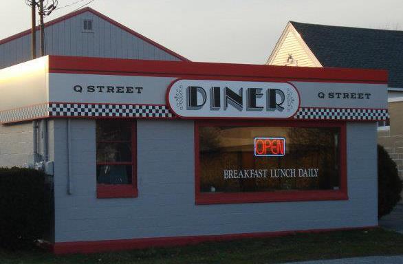 Q Street Diner