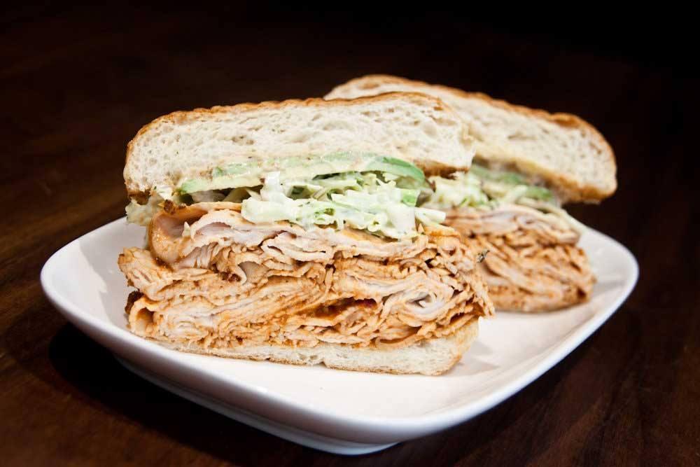 Photo at Split Bread