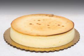 The BEST Award winning NY Cheesecake! at Veniero's Pasticceria & Caffe