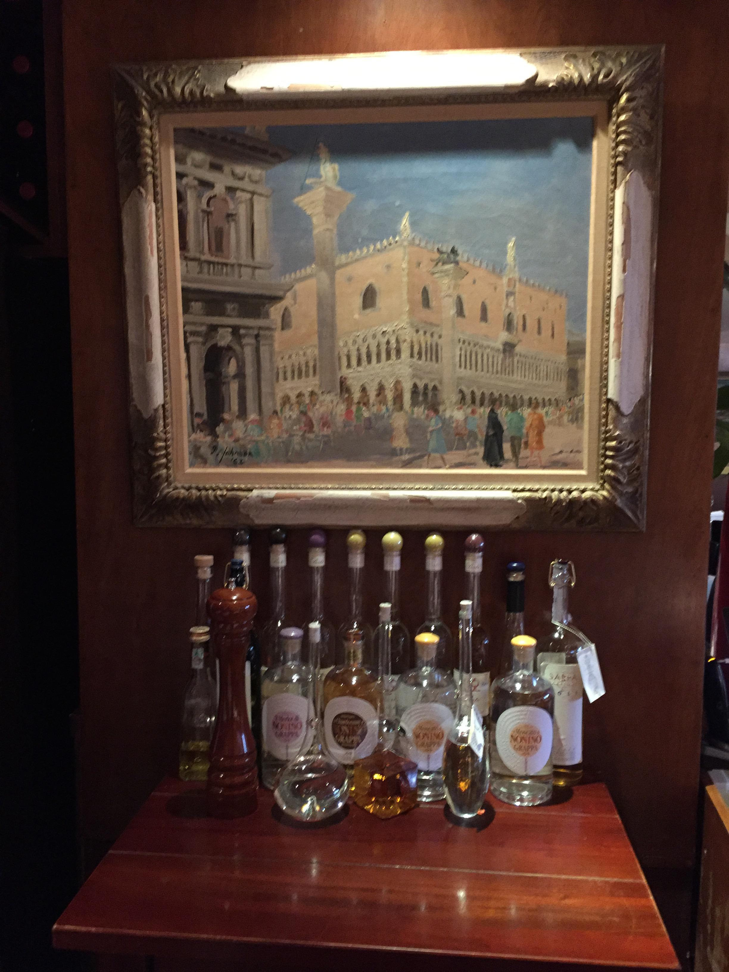 Photo at Giovanni Venti Cinque Restaurant