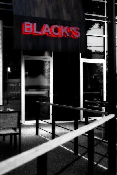 Photo at Black's Bar & Kitchen