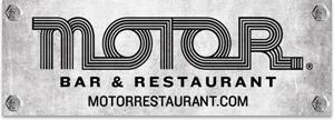 PhotoSPTdx at Motor Bar & Restaurant