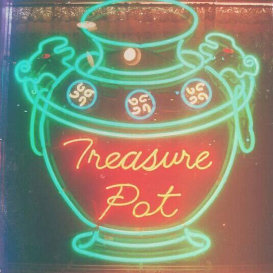 Photo at Treasure Pot