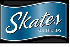 1 at Skate's on The Bay