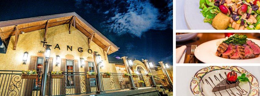 Photo at Tango Restaurant