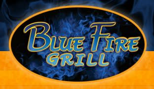 main image at Blue Fire Grill